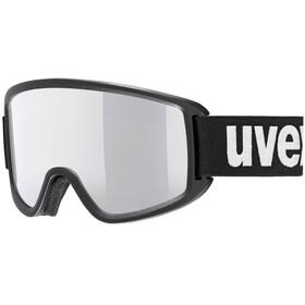 UVEX Topic FM Beskyttelsesbriller, sort